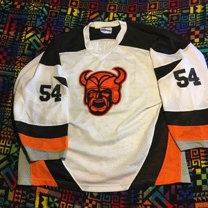Other - Vintage Hockey Jersey XL